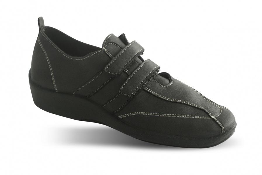 675eb212 Arcopedico sko L5 sort - Helsebutikken i Grimstad